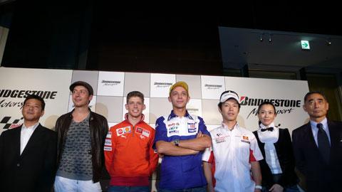 BRIDGESTONE MotoGP Experience