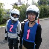 Riding Meet in Inage 2(体験コース編)