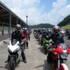 Bike Meeting at 筑波サーキット