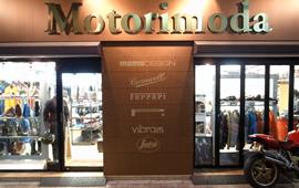 Motorimoda(モトーリモーダ)銀座店