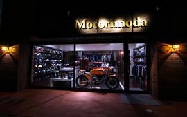 Motorimoda(モトーリモーダ)神戸店